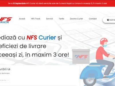 NFS Curier